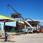 Crane Construction Austin