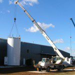 rent a crane austin