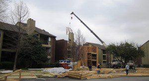 Rent A crane, rentals, cranes, Austin