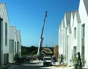 Crane, Rental, cranes, rentals, Austin Texas